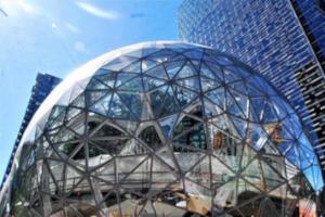 Is Amazon Taking Over the B2B World?