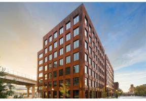 The Emergence of Mass Timber for Urban Building Projects