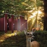 Incorporating Sustainable Materials into Commercial Restroom Design