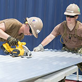 LEED for Contractors: Credit Responsibilities: Part 2 - Materials and Resources