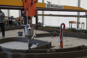 3D Printing and its Impact on the Construction Industry
