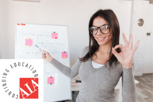 4 Reasons Why Online AIA CE Courses Help Product Manufacturers Get Specified