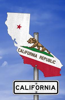 california ada