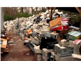 What is E-Waste and Should We Care?