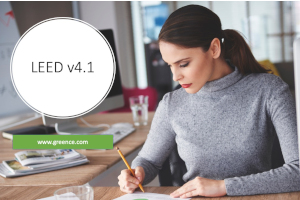What is a LEED v4.1 Certification Webinar?