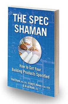 The Spec Shaman